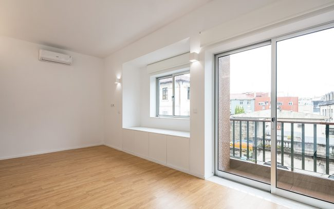 Apartartamento Sacadura Cabral 1