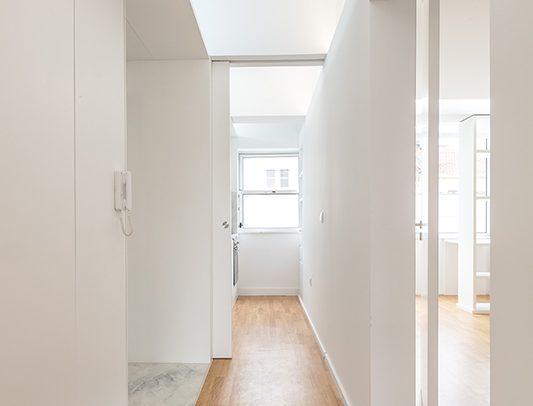 Apartartamento Sacadura Cabral 7