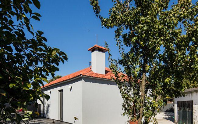 Casa Balselhas